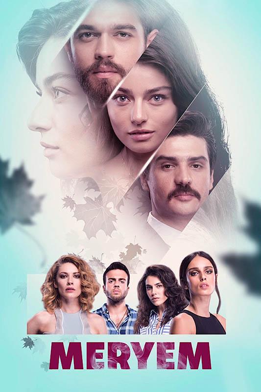 Программа сериалов на наших телеканалах и онлайн - Страница 54 Meryem-big-poster